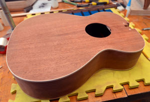 Want a custom guitar? That, and much more, will go on the block at Hospice Auction