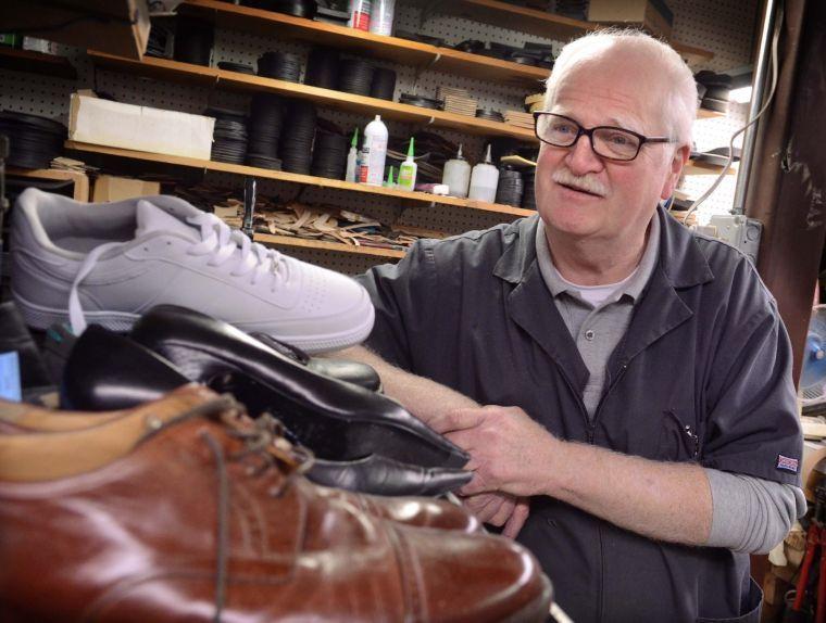 Shoe Repair Millersville Pa