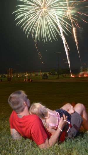 Crowds pack Lancaster, Lititz, Ephrata Fourth of July events