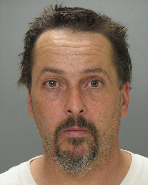 charged with stealing lead, copper wire from Amtrak lines