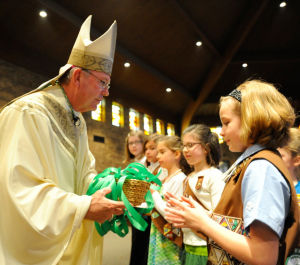 In the pews, local Catholics question inquiry into Girl Scouts