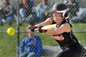 Hempfield softball edges Conestoga Valley in battle of L-L League section leaders