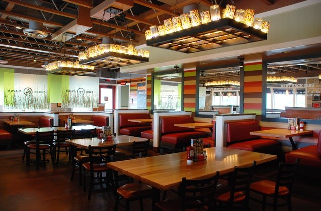 Chili S Renovates Manheim Pike Restaurant What S In