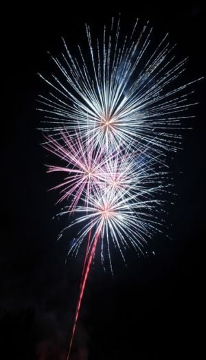 Have a sparkling Fourth, with festivals, fun, fireworks and more