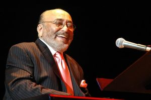 Latin jazz master Eddie Palmieri to take the Long's Park stage