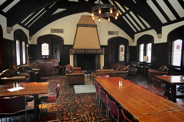 Gypsy kitchen settles in at historic seminary for F kitchen lancaster