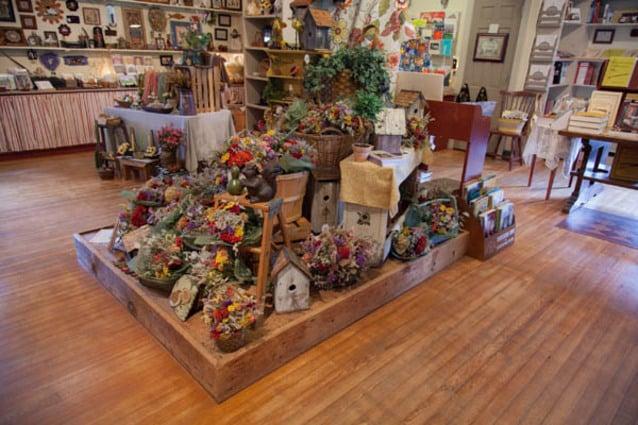 Landis Valley Village Amp Farm Museum Changes Gift Shop Name