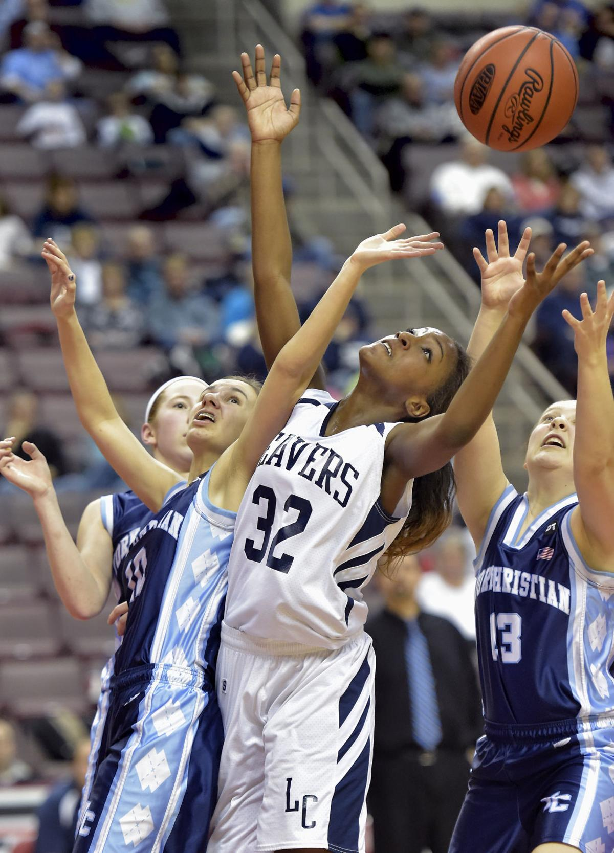 lebanon single catholic girls Hershey, pa - it took 22 years, but the lebanon catholic girls basketball team finally brought home the third state title in school history, beating juniata valley, 55-43, in the 1a state final friday afternoon.
