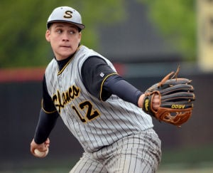 BASEBALL: Knights, Mules battle into the night
