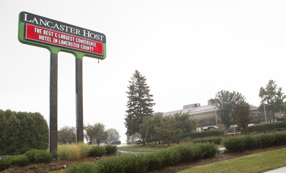 Lancaster Host Resort Put Up For Auction Local News