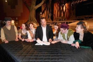 Ephrata High School to present 'Into the Woods'