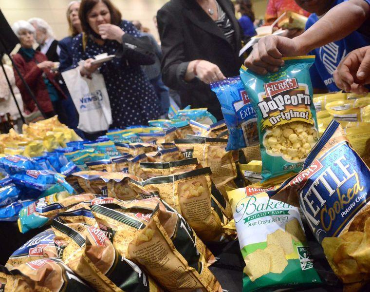 Central Pa Food Bank Lancaster