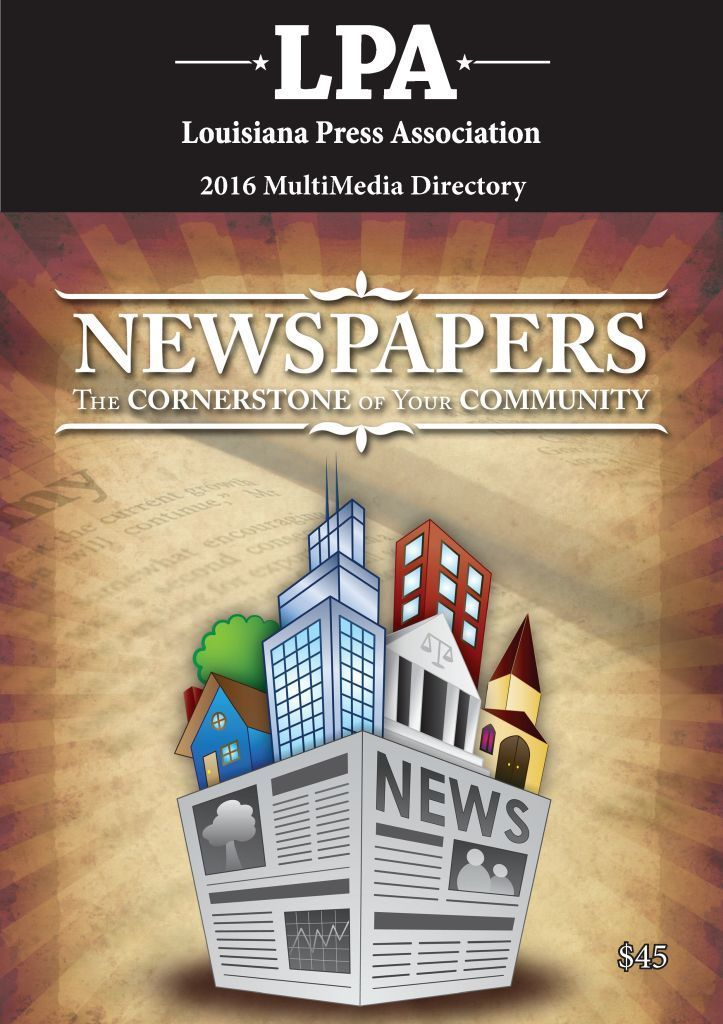 Order The 2016 LPA MultiMedia Directory