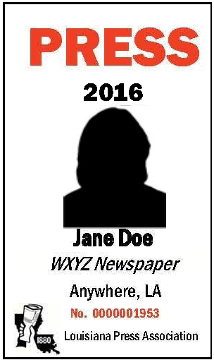 2016 Press IDs Are Now Available