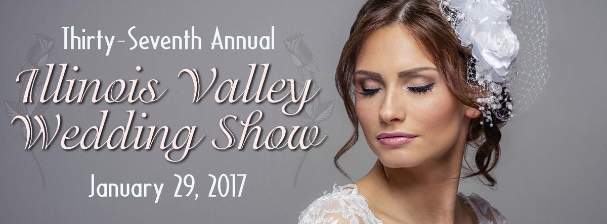IV Wedding Show - Pre-Register Now