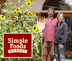 Simple Foods owners