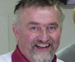 Chef Pierre Luc