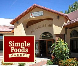 Simple Foods exterior