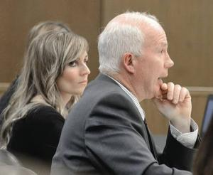 Trial: Witness credibility impugned