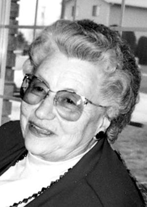 Norma R. Earp