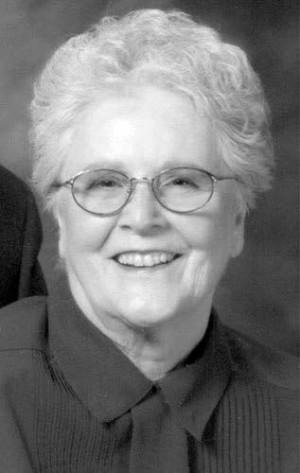 Wanda Rudolph