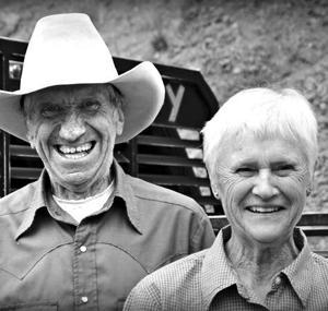 50th: Tom and Sharon Johnson