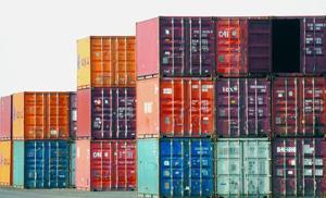 Grim shipping news floats upstream