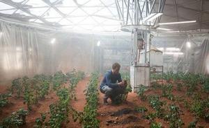 Mars: ag's next frontier?