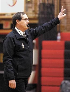 Regional round unfamiliar to Gar-Pal, veteran coach Coles