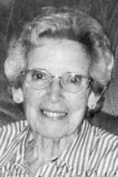 Faye Abrams Brocke Stephens, 94, Lewiston