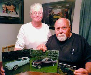 Car junkies find nice life on Palouse