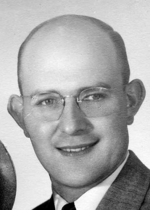 Cletus Uhlorn, 88, Cottonwood