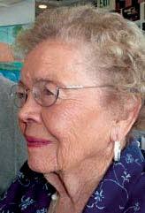 Dorothy J. Riceci, 92, Lewiston