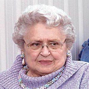 Barbara Ben