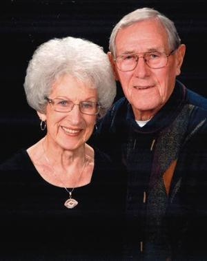 65th: James and LaVonne Heitmann