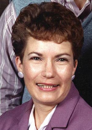 Judy Marie Giordano Slay Stewart