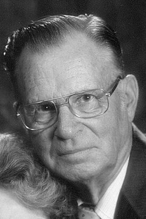 V. Dale Barber, 88, Clarkston