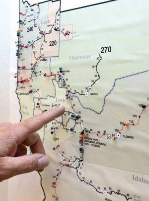 U.S. Highway 12 tallies 10 deaths for 2014