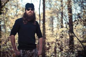 Group aims to bring 'Duck Dynasty' star to fundraiser