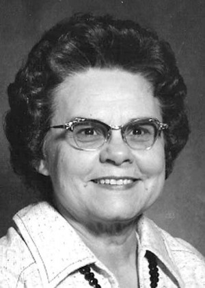 Mildred Scott