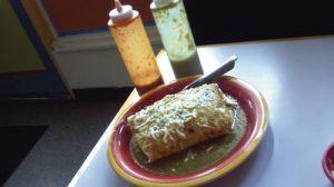 Taco Cecy, Lewiston