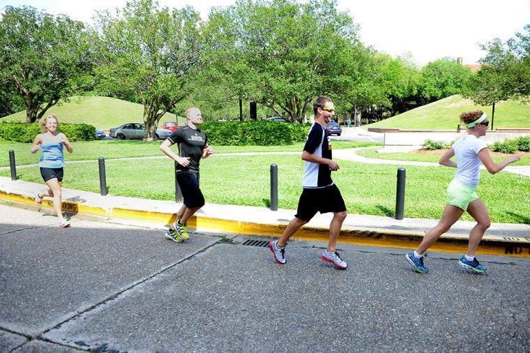Marathon Class
