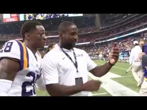 Patrick Peterson and Jalen Mills