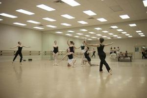 05.9.15 Beyond Ballet Studio