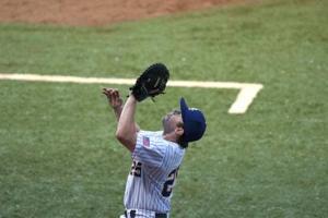 03.11.15 Baseball vs. McNeese