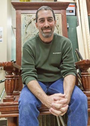 Jim Bussolati