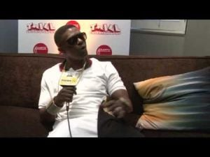 I interviewd Lil Boosie on behalf of The Hot Spot and LSU's Tiger TV.In part 1, Boosie discuses getting out of jail, his kids, how he's managed to maintain his fame while incarcerated and more.