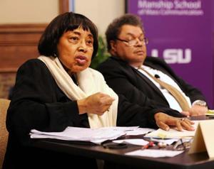 Civil Rights Forum