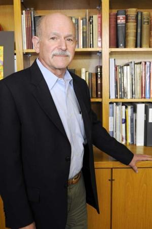 Steven Heymsfield