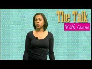 #OriginalCopy - The Talk - 1/27/15